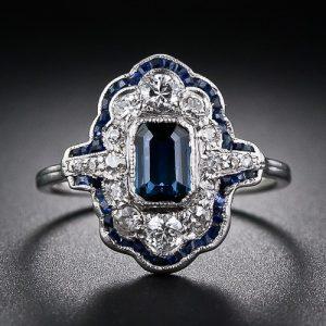 estate jewelry issaquah